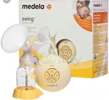 Medela Swing 電動奶泵