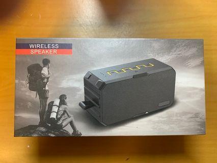 🚚 西歐科技 藍牙喇叭 藍芽音響 CME-5800