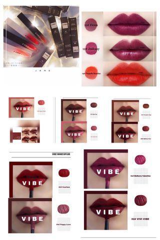 VIBE Make Up Lab 完美达人💋