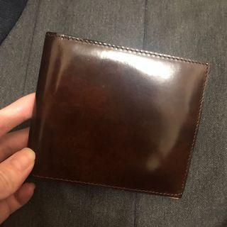 $500 全新Real dunhill men's wallet 男士銀包
