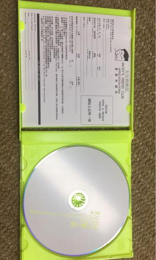 張學友CD