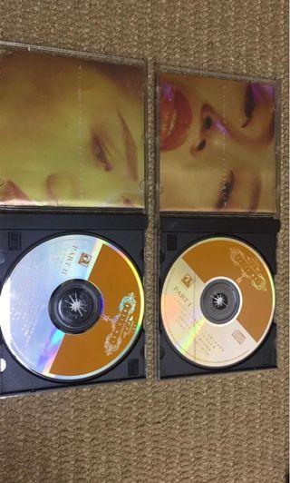 梅艷芳CD
