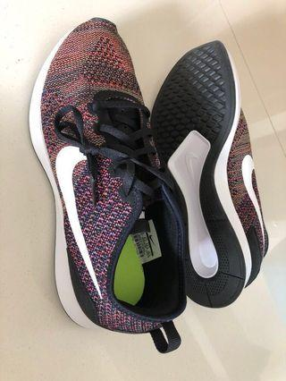 BN 👟 Authentic Nike Dualtone Racer II [Size: US10.5 | UK9.5] #MRTSengkang