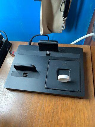 All in 1 Charging Dock (iPhone, iPad, Apple Watch)