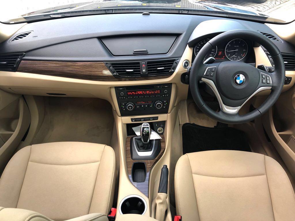 2013 BMW X1 xDrive20i