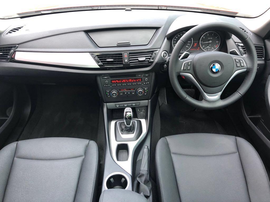 2014 BMW X1 xDrive20i