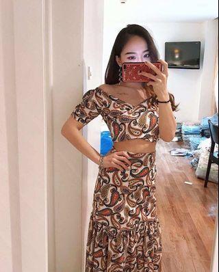 Summer Dress Fashion Women Dress
