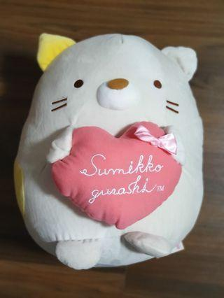 🚚 Shirushiru Soft Toy