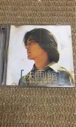鄭伊健CD