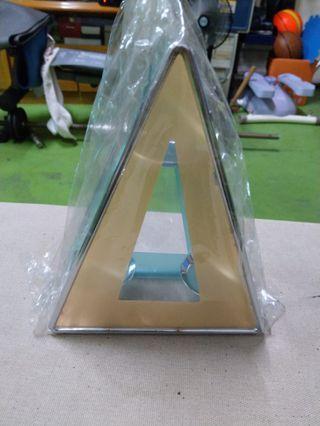 🚚 造型燭台
