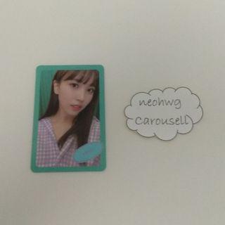 [WTS] TWICE Mina Photocards