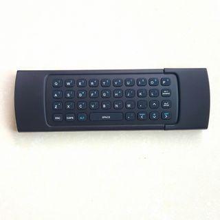 Wireless Keyboard / Remote Control