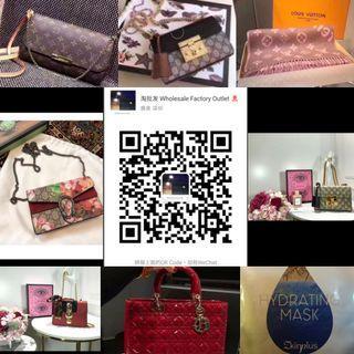 ** Various Fashion Handbags ** 多圖 **
