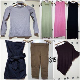 Clearance Ladies Dress,Pants & Skirts