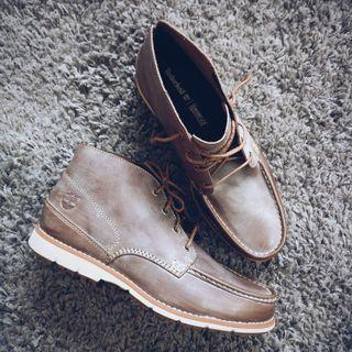 🚚 Timberland FG931 沙漠短靴