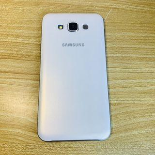 🚚 Samsung E7 16g white