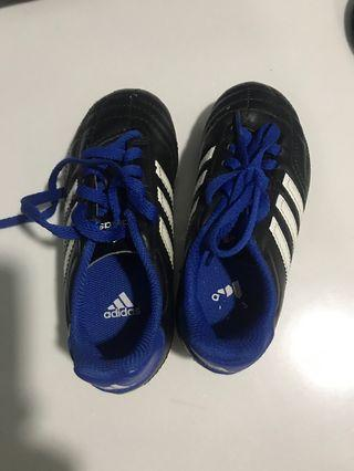 Adidas Soccer/Football shoes for kids