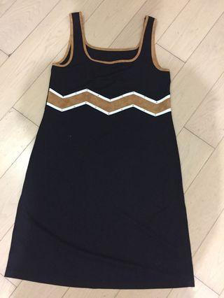 全新 民族風 Pocahontas style Indian Dress UK 10 M