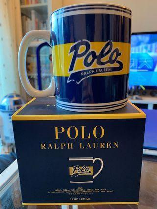Polo Ralph Lauren Mug 杯 馬克杯 原價$180
