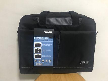 BN Asus laptop carry briefcase bag