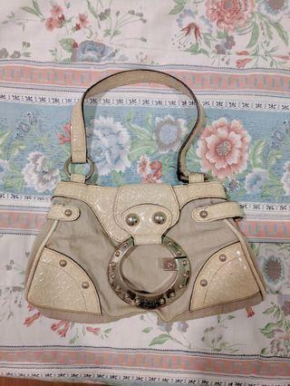 Old Guess Small Handbag