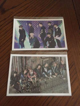 BTS unofficial