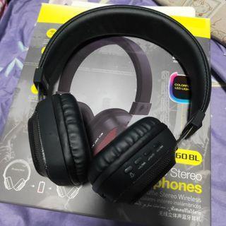 AWEI Headphones (Selling cheap!!!)