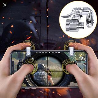 🚚 PUBG GAME CONTROLLER ASSIST TOOL IN CLEAR TRANSPARENT