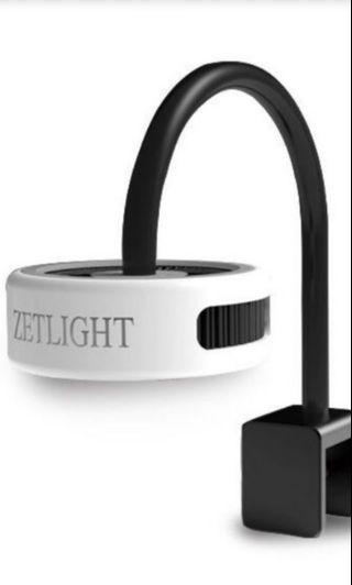 🚚 Zetlight E100 Freshwater Light