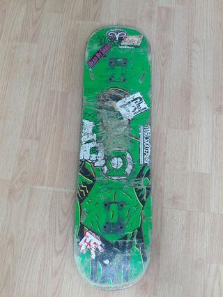 Deck skateboard Almost