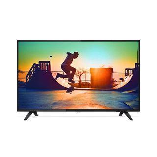 "🚚 Brand new!! 0% installment 55"" Philips 4K TV"