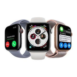 Brand new!! 0% installment Apple watch series 4