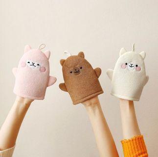 🇰🇷韓國直送 自家設計 草泥馬焗爐隔熱手套 Korea Design Alpaca Oven Insulation Gloves