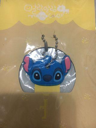 Stitch Key Cover