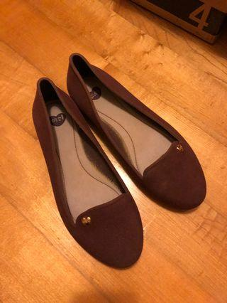 Melissa Waterproof Flats 防水平底鞋