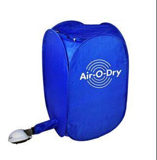 (可議價)Air-O-Dry 摺疊烘衣機