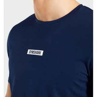 (Rare) Gymshark Central T-Shirt