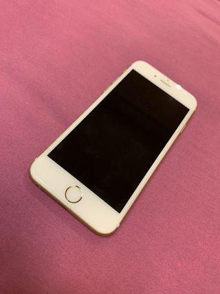 Iphone6S-64g金色