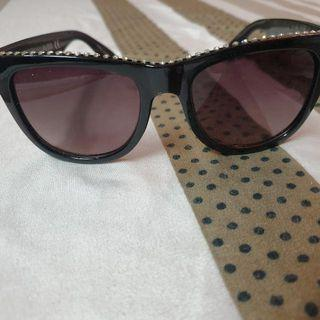 ALDO Classic Sunglasses With Crystal Beads