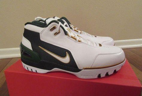 Nike Air Zoom Generation SVSM