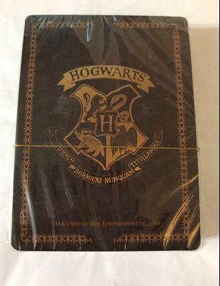 Harry Potter Card Game 哈利波特 撲克牌