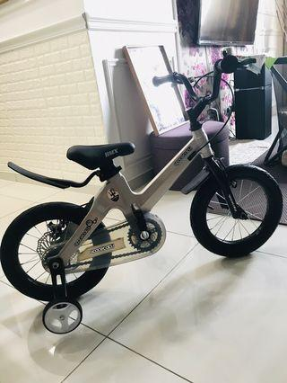 High quality bicycle for kids age 3-6year old
