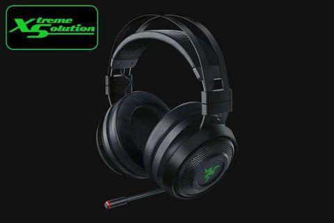 🚚 Brand new!! 0% installment 😈NEW😈 Razor Nari Ultimate Headphone