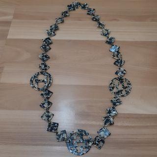 PRELOVED : hermes necklace