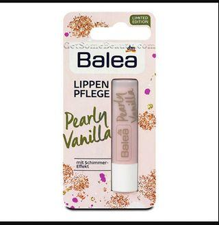 Balea lippen pearly vanilla
