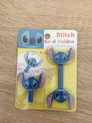🚚 Stitch Cord Holder