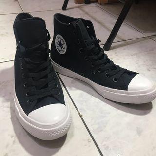 🚚 Converse 二代 黑色