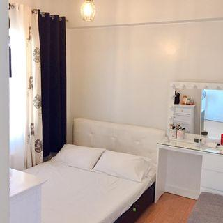 STUDIO WITH PARTITION  in EASTWOOD! (P16,000)