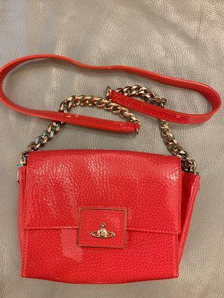 Vivienne Westwood 斜揹袋