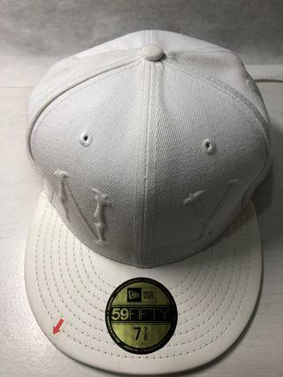 New Era NewYork 59fifty White